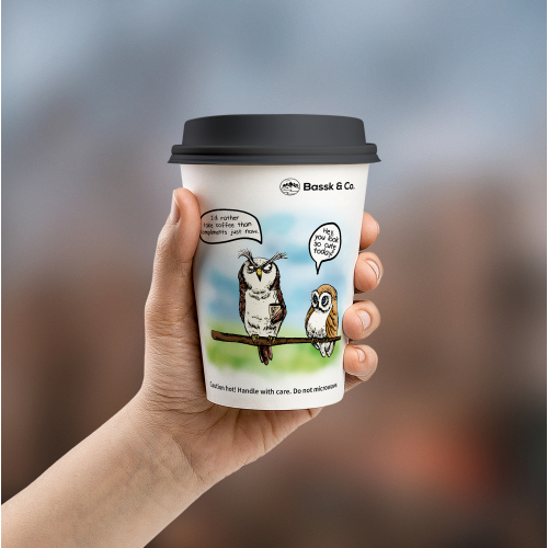 Coffee Cup ilustration