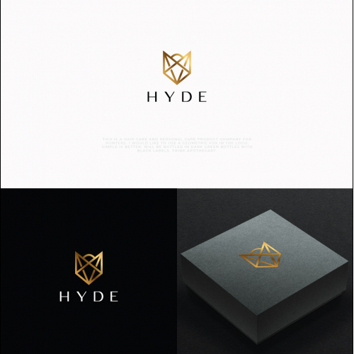 hyde logo idea