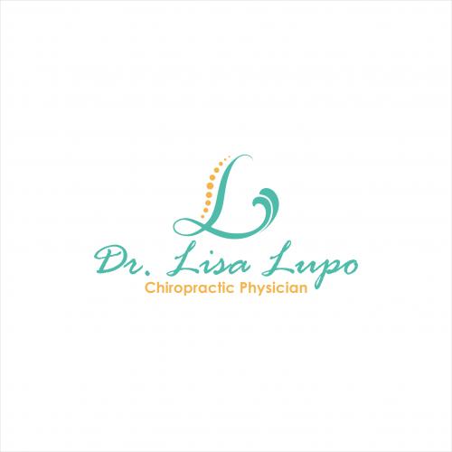 Dr. Lisa Lupo Logo Design