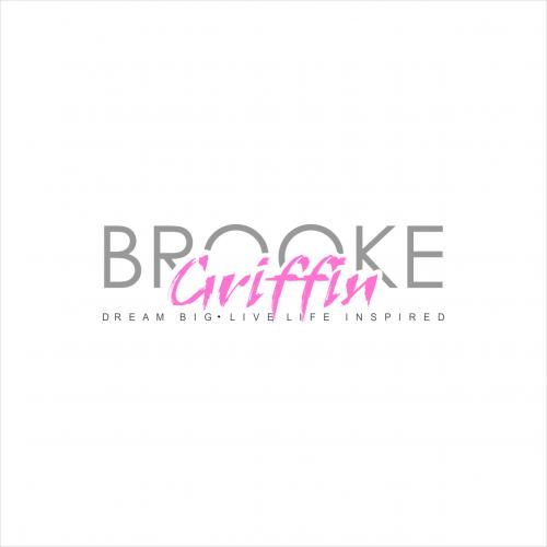 Brooke Griffin Logo Design