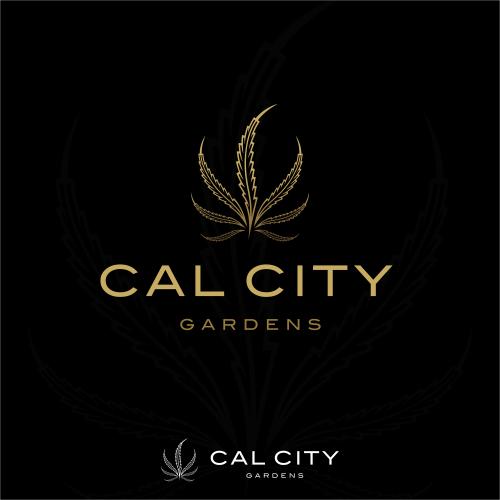 Cal City Gardens