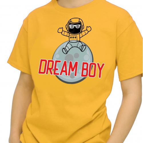 Dream Boy T-Shirt