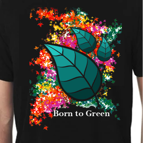Born to Green