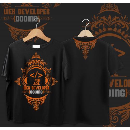Tshirt web programing