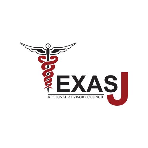 Texas J Logo