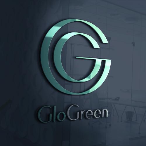 GloGreen Logo