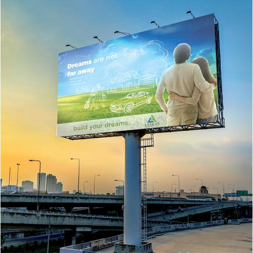 billboard design