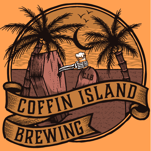 Coffin Island Brewing