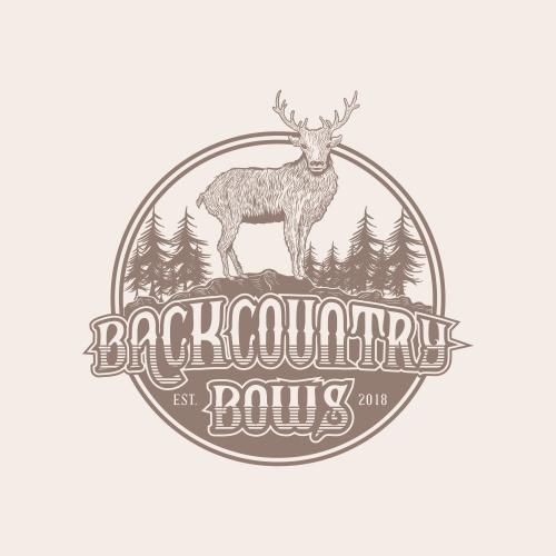 Backcountry Bows Logo