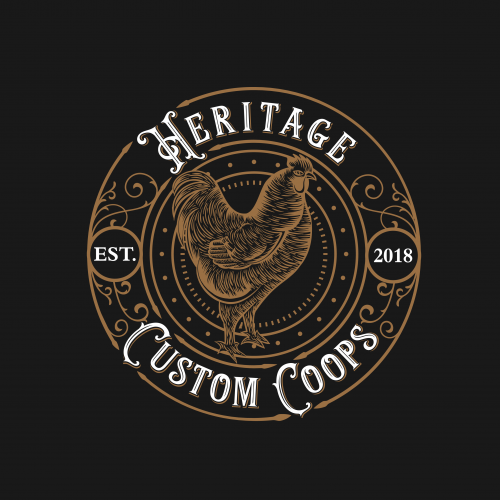 Heritage Custom Coops