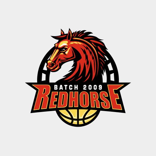 Redhorse Team Logo