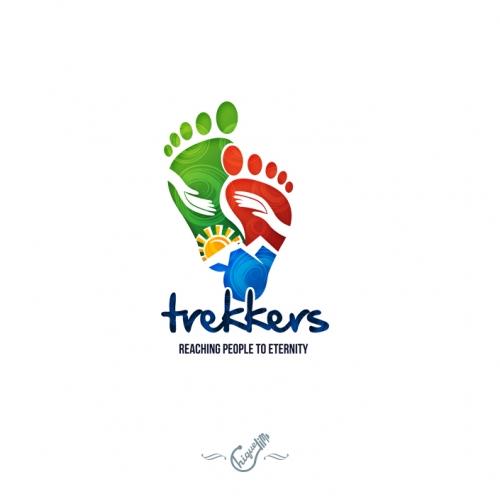 Logo Trekkers