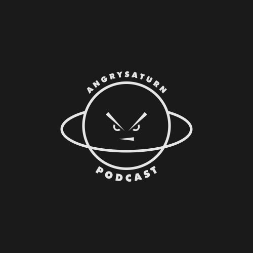 AngrySaturn Podcast