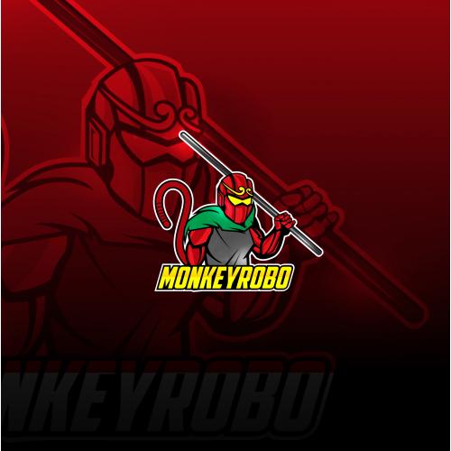 Monkey Robo