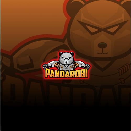 Panda robo conept