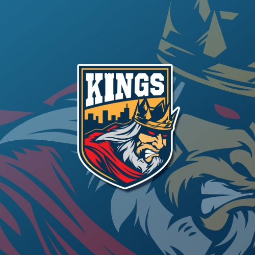 Kings Logo Sports