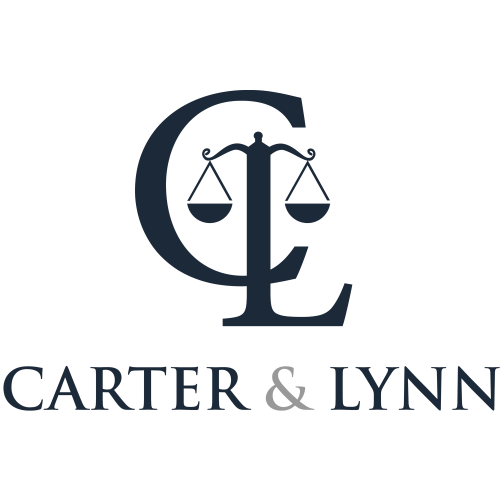 Carter and Lynn