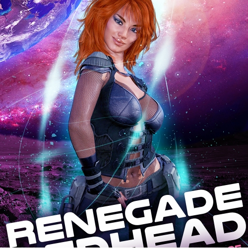 Book Cover - Template 6x9 inches - Renegade Redhead 2.jpg