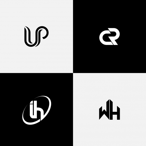 Letters Logo Design