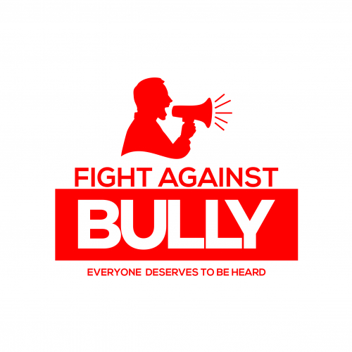 Stop Bully Art Challenge