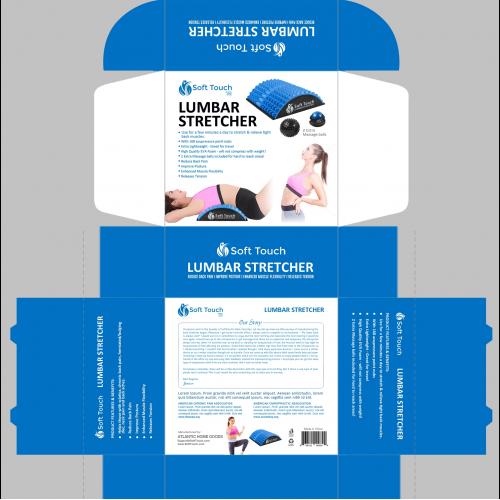 Lumbar Strecther