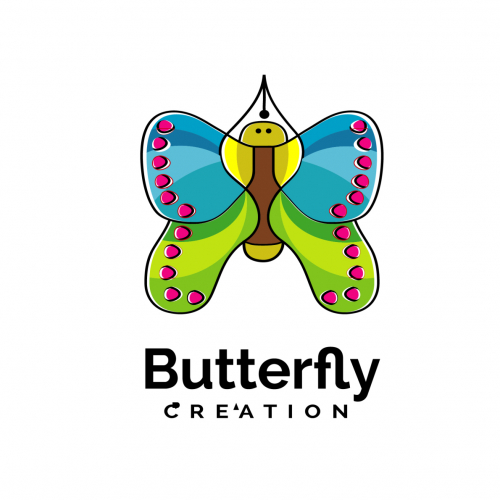 Butterflay Creation