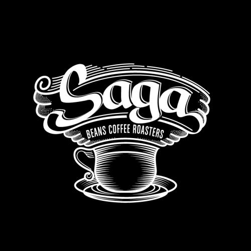 SAGA BEAN COFFEE ROASTER