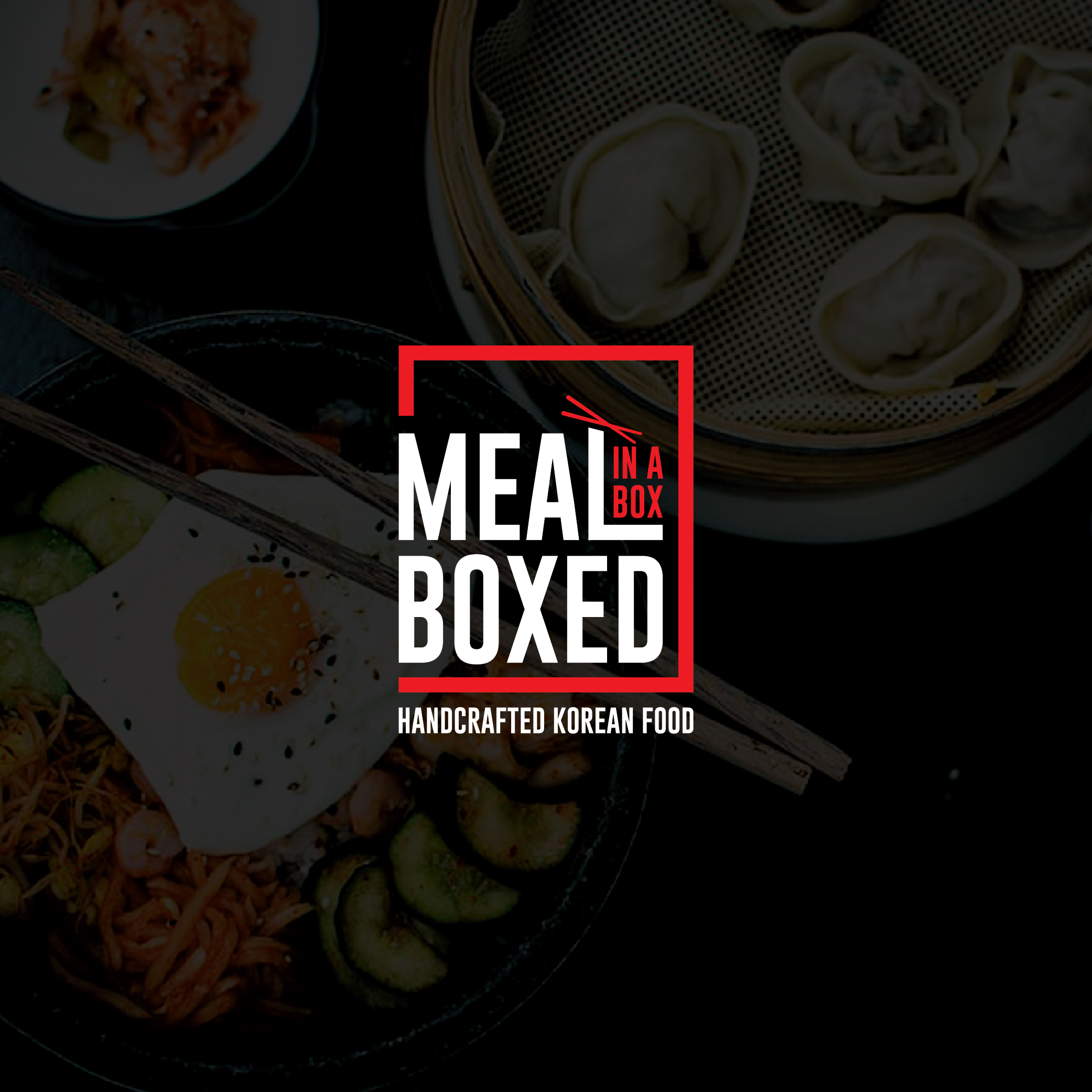 MEAL BOXED