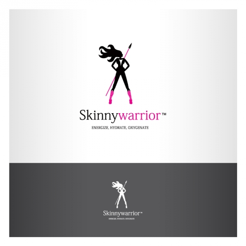 Skinny Warrior