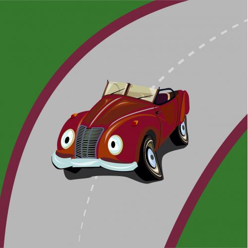 car  illustrtion