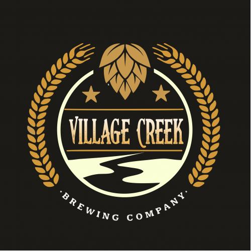 Logo Design For Village Greek