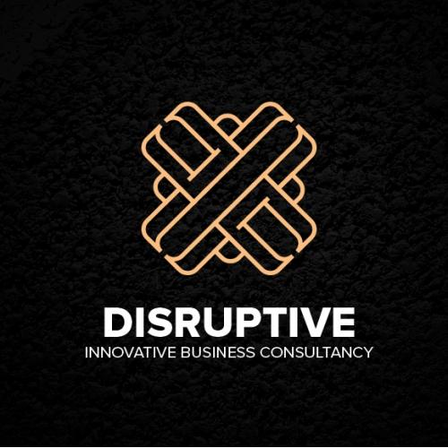 Disruptive Logo