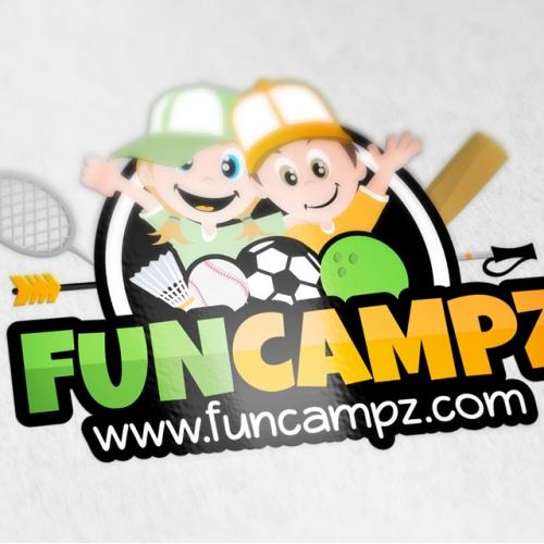 Funcampz.com Logo