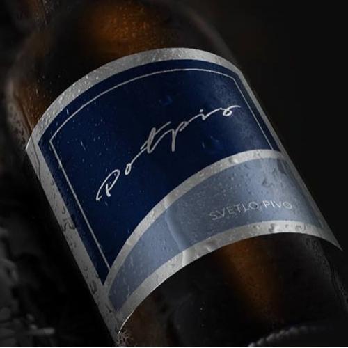 Potpis Beer