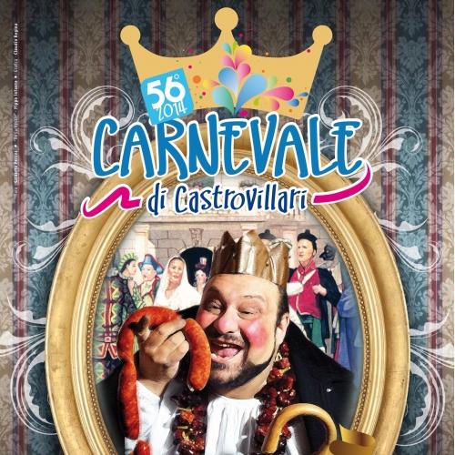 56th Castrovillari Carnival 2014