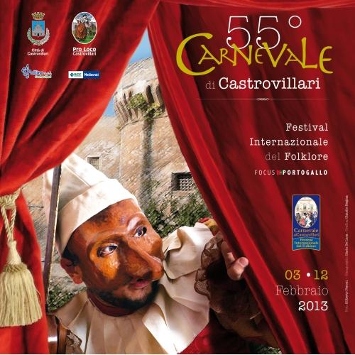 55th Castrovillari Carnival 2013