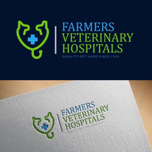 Pets Hospitaly Logo