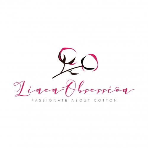 linen obsession  logo