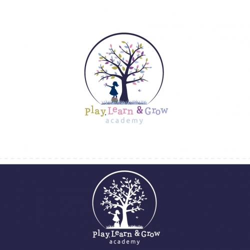 Learn, plasy and grow