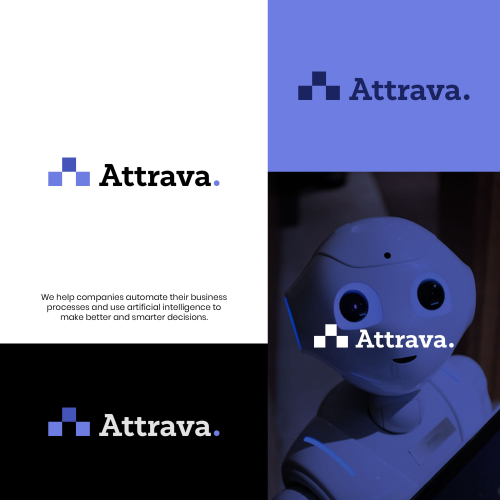 Logo Design for Consulting (Artificial Intellegence)