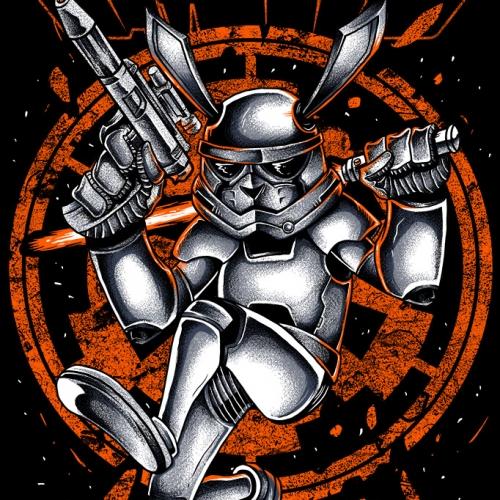 Bunny Trooper