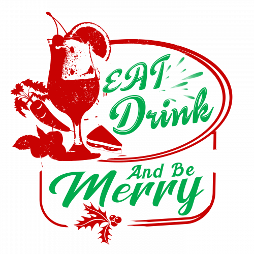 Eat Drink And Be Merry version2