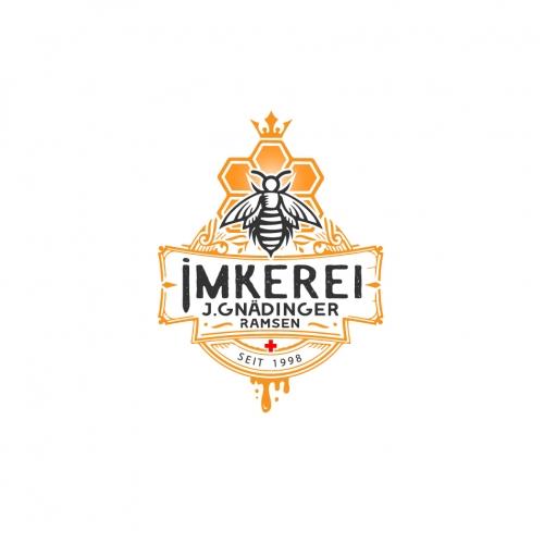 honey logo