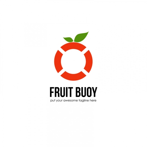 fruit buoy