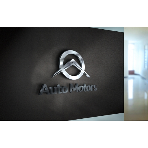 Auto Motors Logo