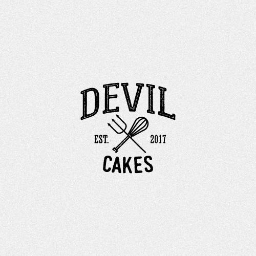 Devilcakes logo