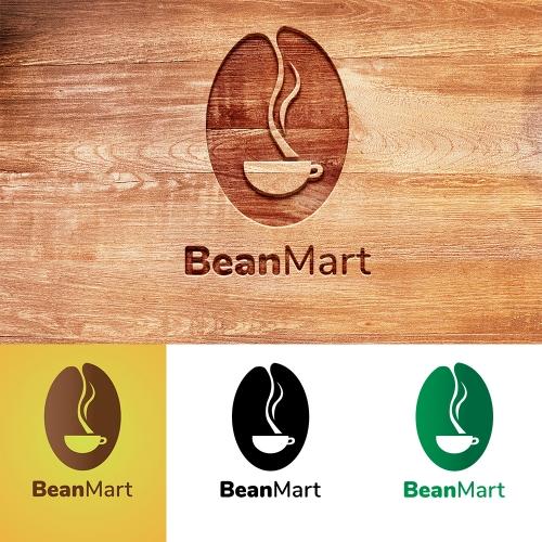 BeanMart Logo
