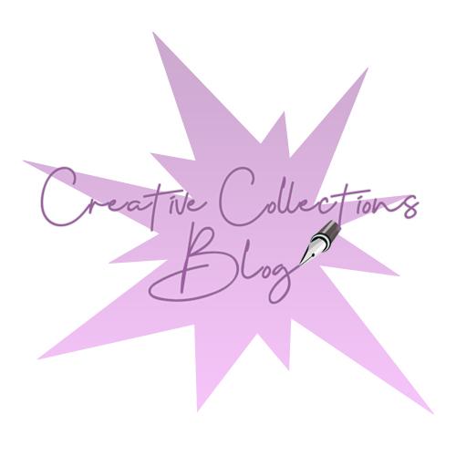 Creative Collections Blog Logo