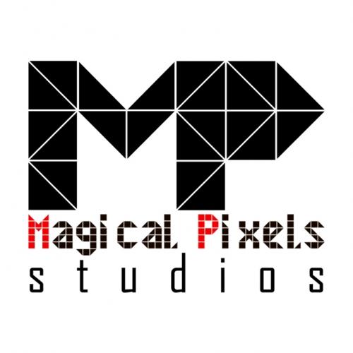Magical Pixels Logo