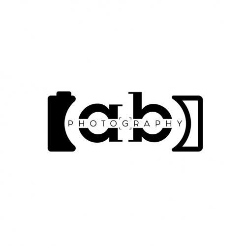 AB PHOTOGRAPHY - Logo Design